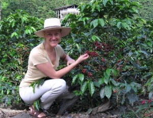 At Hacienda Venecia Outside Colombia's Coffee Capital of Manizales