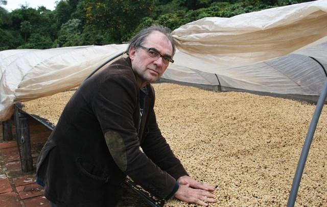 Boletim meteorológico do café: Semana com chuva entre Minas Gerais e São Paulo