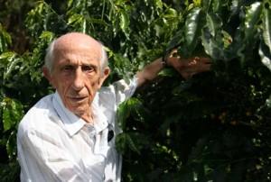Fazenda Cachoeira's Five Generations of Coffee History in Brazil