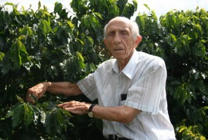 Five Generations of Coffee at Fazenda Cachoeira in Brazil