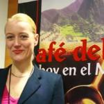 Maja Wallengren Peru