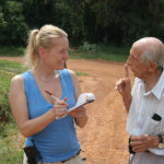 Visiting Coffee Growers in Brazil