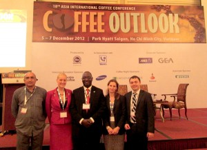 Viet Cofffee Outlook