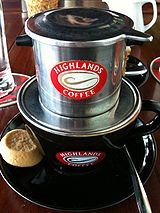 VietnamHighlandCoffeeTraditionalDrip
