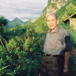 "Vietnam's ""Mr Coffee"""