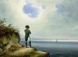 NapoleonOnStHelena