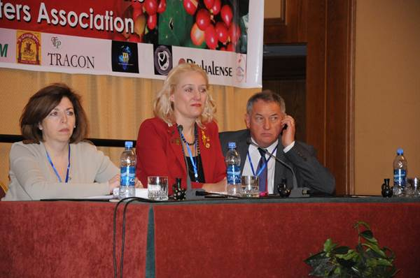 SPEAKING NEXT: 2nd International Ethiopian Coffee Conference Nov 4-5