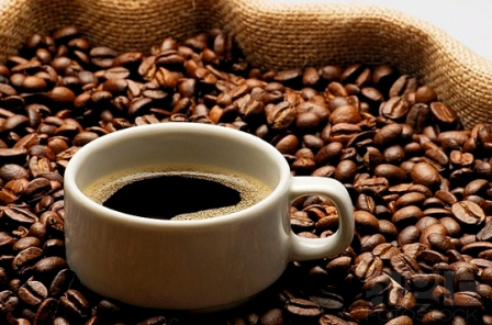 SPECIAL REPORT: Kaffe Holder Din Krop Ung — Coffee Keeps Your Body Young