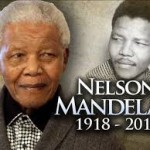 """""""Rest in Peace Madiba — I am honored to have lived in your lifetime!"""""""