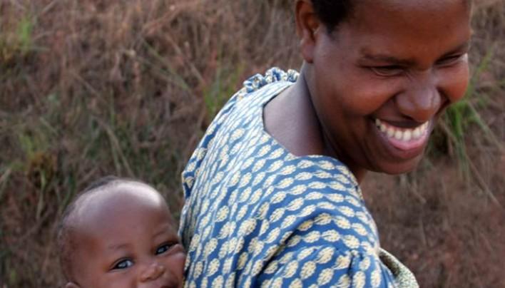 SPECIAL REPORT: Rwanda's Women At The Maraba Coffee Coop Gains New Empowerment