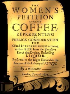 coffeepetition