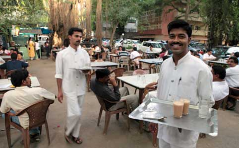 India's International Coffee Festival Returns To Bangalore With 10,000 Visitors