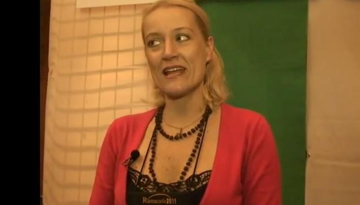 Maja Wallengren / Escritora, Periodista y Consultora en The Global Coffee Bean