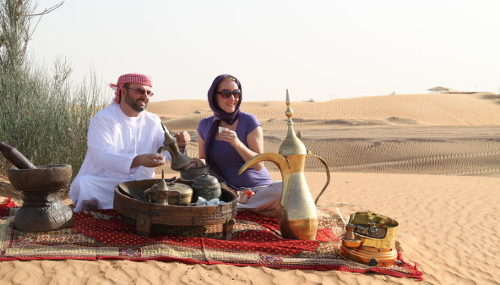 Greetings From Dubai — A Market In Despair From Seed To Cup And A Growing World Deficit
