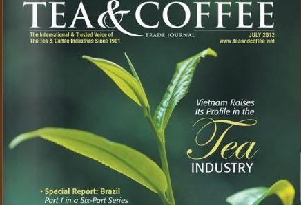 SPECIAL REPORT: The World's Largest Coffee Producer, Brazil To Maintain Its Dominance