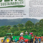 SPECIAL REPORT: Costa Rica's Seal of Sustainability in Coffee – Geographical Indication