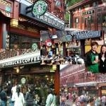 Coffee Culture Boom In China Started With Starbucks