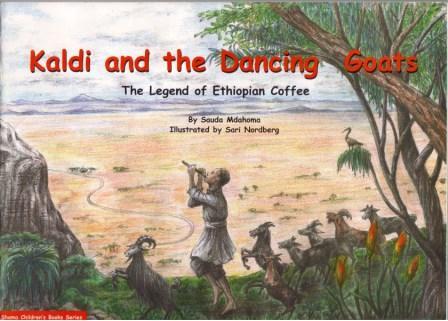 Origins Of Coffee Cake