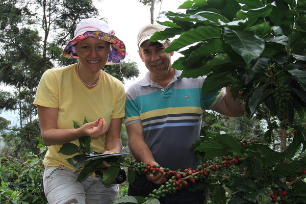 ORIGIN FOCUS: 5– Dominican Republic's Long Tradition For Quality Coffee on Hispaniola