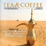 SPECIAL REPORT: Coffee Culture Booming In Middle East As Tradition Blends With Modern Ways