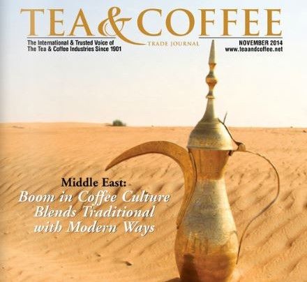 EXCLUSIVE: Coffee Culture Booming In Middle East As Tradition Blends With Modern Ways