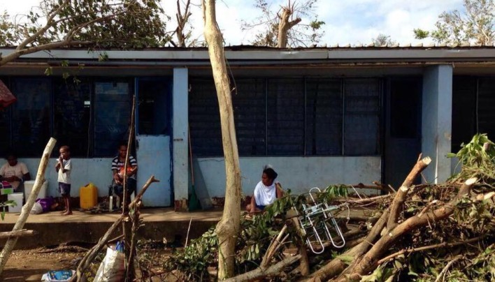 BREAKING NEWS: Vanuatu's Tanna Coffee Island Devastated by Cyclone Pam's Rage Through the Pacific