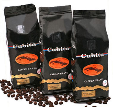 Coffee Of The Day Peaberry From Cuba S Guantanamo Coffee