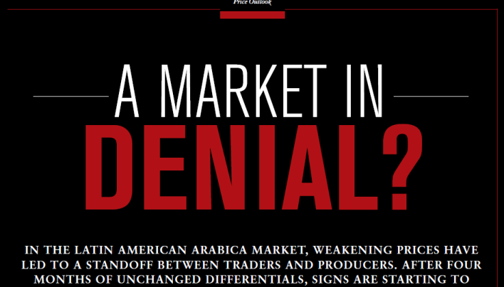 COFFEE MARKET ANALYSIS: The Slaughter Of The Growers, A Market In Denial?!