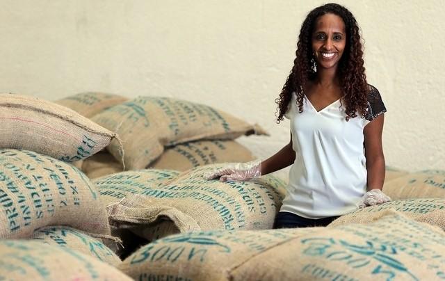Cafetaleros de Ethiopía se introducen cada vez más en el mercado de Especialdad