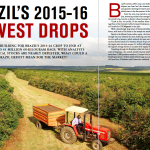 SPECIAL REPORT: Brazil's 2015-16 Harvest Ends At 43M Bags, Adds NEW Deficit of 10-12M Bags